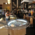 Lounge bar GelateriaReggio Calabria