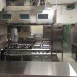 Cucine per RicevimentiComo